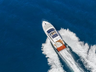 Motor yacht Sailing Holidays in Greece
