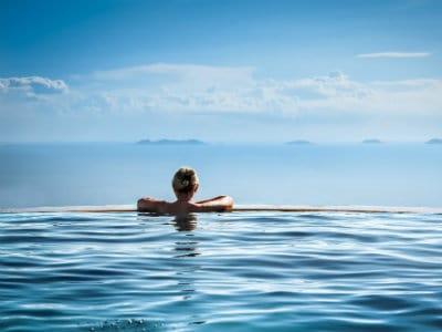 Vacances de voile et de séjour en Grèce