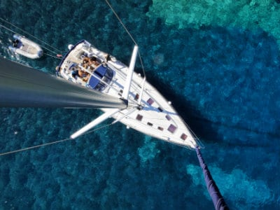 Yacht Charter Sailing Holidays in Greece