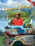 Cruising Guide to the Leeward Islands Southern