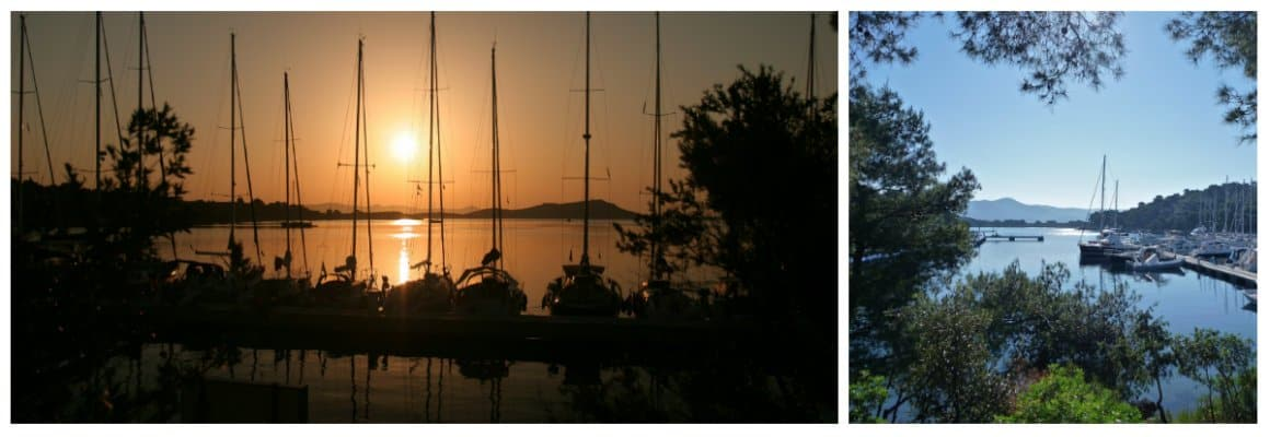 Biograd & Zadar 1 week sailing holiday itinerary